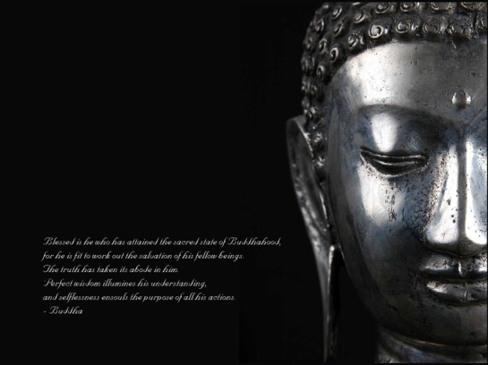 Buddha-Quote