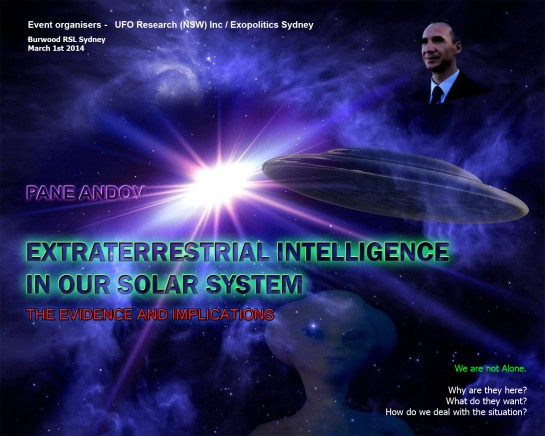 0 Extraterrestrial Inteligence in our solar system